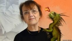 Катерина Штанко
