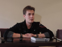 Макс Кидрук
