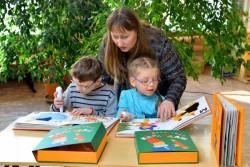 Книги о детях с особенными потребностями