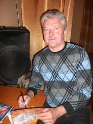 Василий Кузан