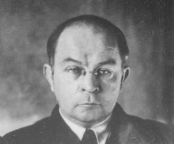 Виктор Петров (Домонтович)