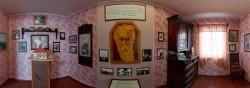 Киевский музей Павла Тычины