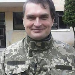 Дмитрий Якорнов «То АТО»