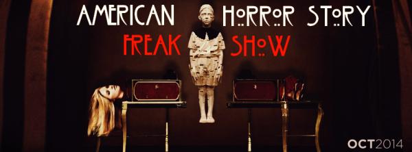 """4 сезон """"Американской истории ужасов"""""""