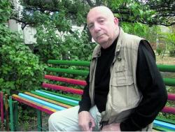 мультипликатор Давид Черкасский