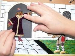 мультфильмы для слепых з тифлокоментарием