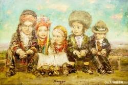 Украина многоэтническая Лилии Ткаченко