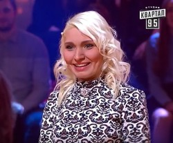 Екатерина Войтешонок