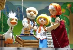 тернопольский кукольный театр