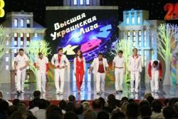 Татьяна Песик КВН