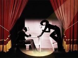 театральная студия «Легкие люди»