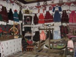 Буштинский музей