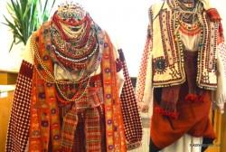Аутентическая вышивка от Ирины Свйонтек