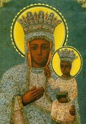 Гошовская икона Божией Матери