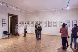 Выставка Гойя. Ужасы войны