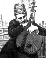 Игнат Хоткевич