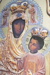 чудотворные иконы Тернополя