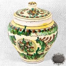 керамика XVIII века