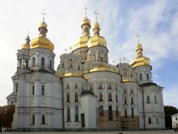 Достопримечательности Киева