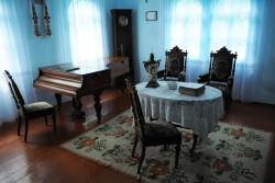 Колодежно, музей Леси Украинки
