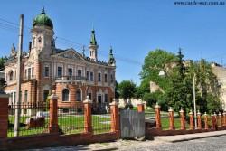 Дворец Дуниковского