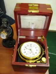 Коллекция старинных часов Владимира Луста