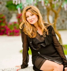 Жанна Бадоева