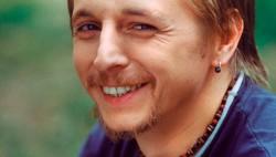 телеведущий Игорь Пелых