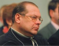 Петр Ластивка