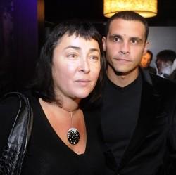 муж Лолиты Милявской