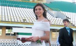 Ольга Ляховая