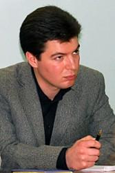 Ласкавий Дмитро Васильович