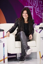 Руслана на Міжнародному Форумі у Астані