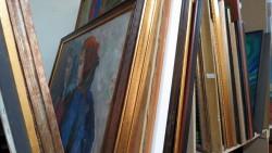 Коллекция картин Градобанка