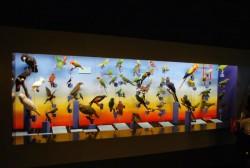 Выставка «Искусство выживания»