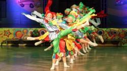 </p> <p>Международный фестиваль-конкурс искусств «Kiev Art </p> <p>Fest»