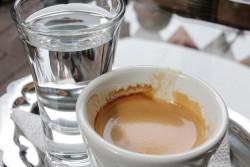 Музей кофе в Ужгороде