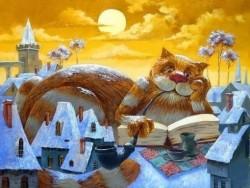 </p> <p>всемирный день </p> <p>кошки