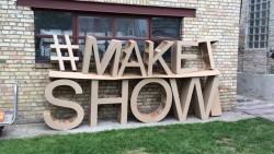 Фестиваль инноваций Make It Show