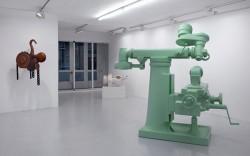 выставка Мощность молотка