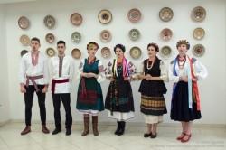 Sakhno Art спираль традиций