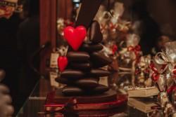 Любовь в шоколаде