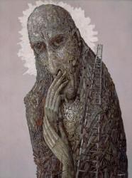 выставка картин Ивана Марчука