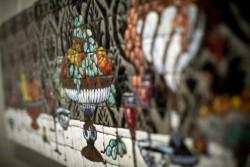 Выставка «Зимний сад»
