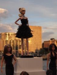 Самая дорогая кукла Барби