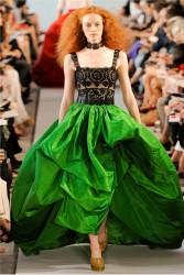 Конкурс одного платья Хрустальный силуэт