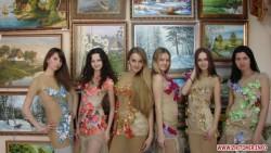 Маргарита Козак дизайнер модельер