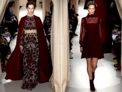 Valentino мода 2015