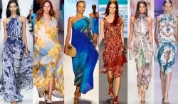 женская одежда 2016