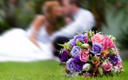свадебный букет традиции, обряды